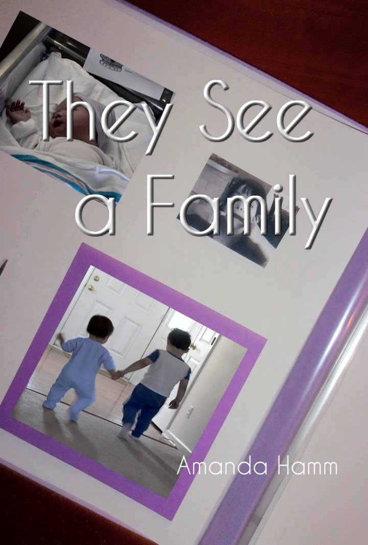 TheySeeaFamily