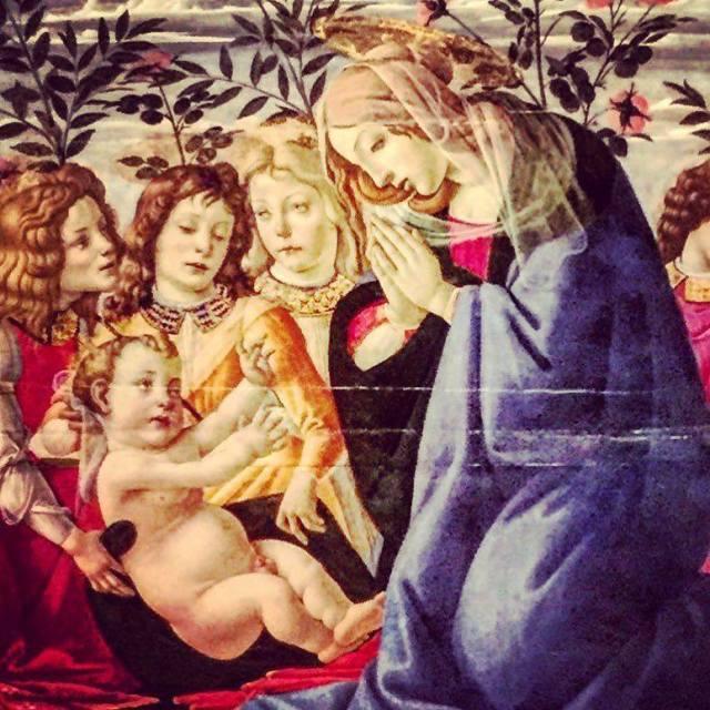 Lent 23