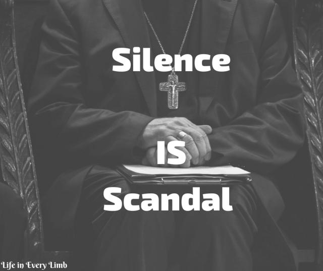 Silence IS