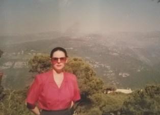 Lebanon 93