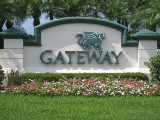 New Gateway Subdivision Timberwood Preserve by WCI Communities to be built on Griffin Road