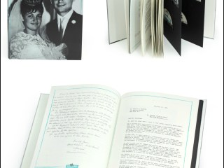 Kabie family history book