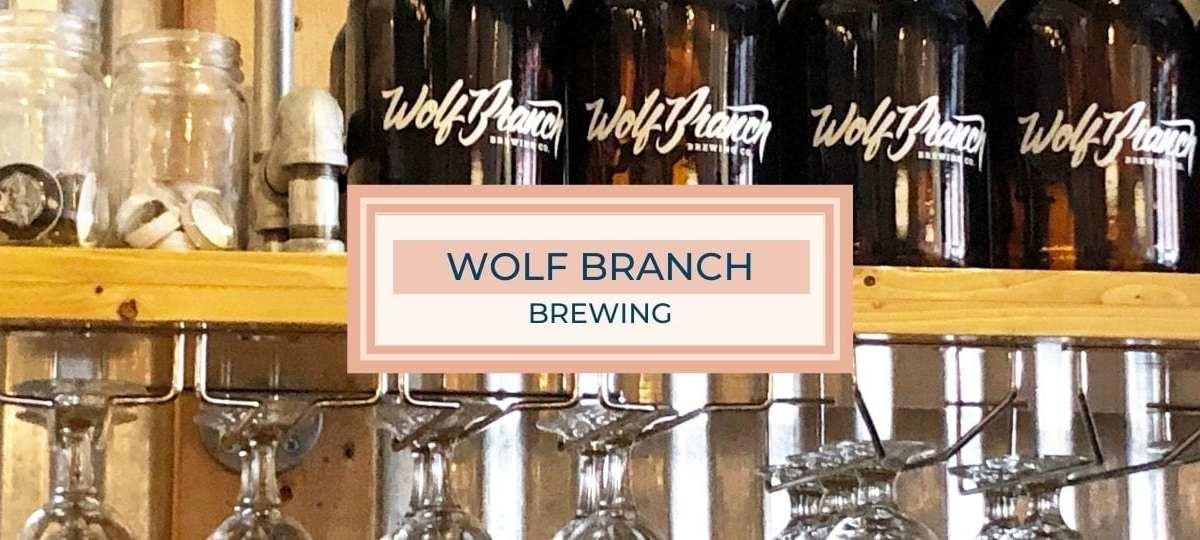 Wolf Branch Brewing