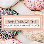 Bakeries Mount Dora Marketplace