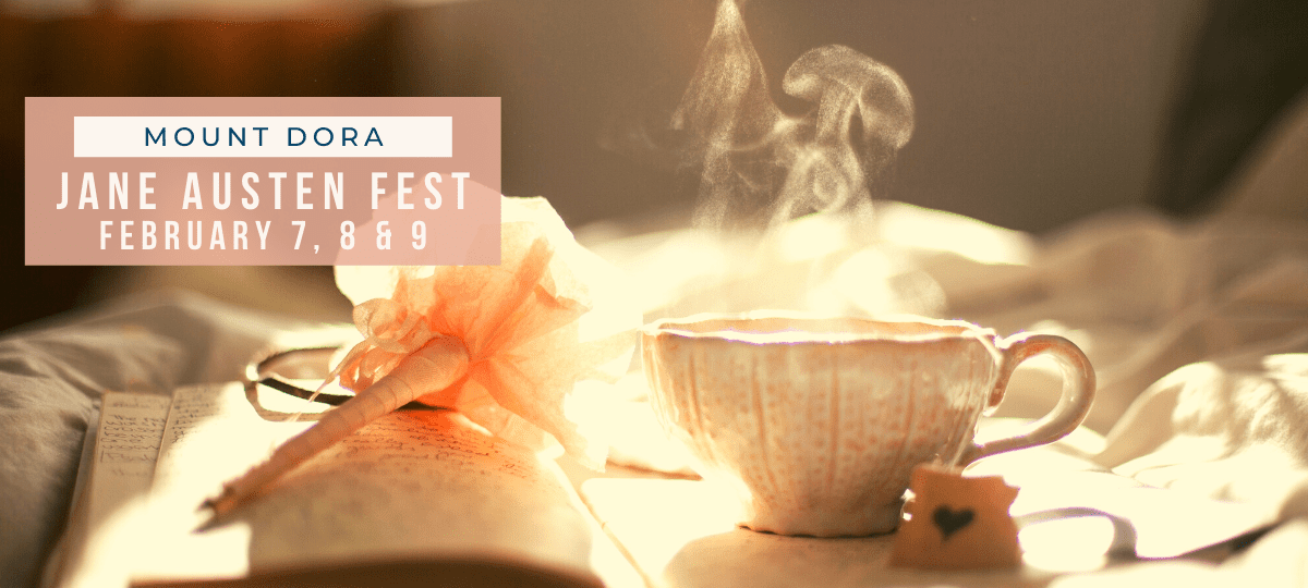 Jane Austen Fest