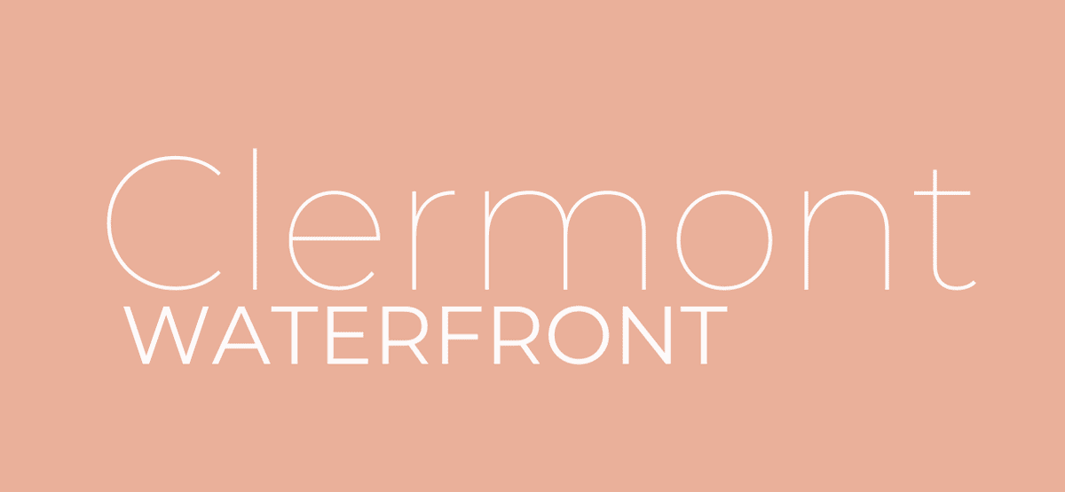 Clermont Waterfront