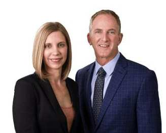 Stacy Bracewell & Shannon King