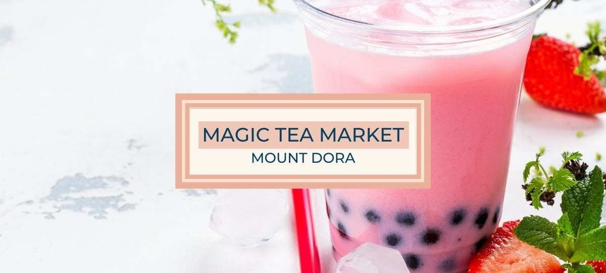 MagicTea Market