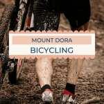 Mount Dora Bicycling