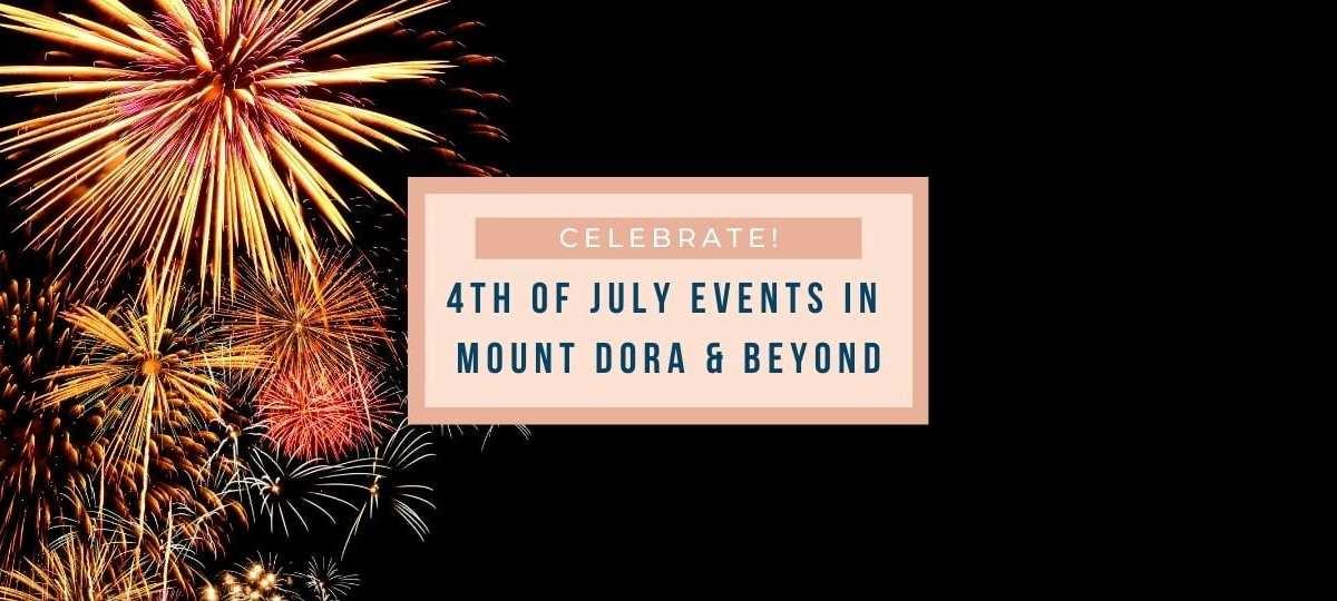 4th of July Mount Dora