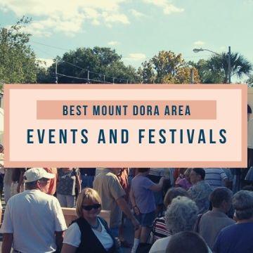 Mount Dora Festival