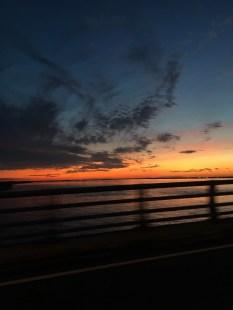 Sunrise 3/16/17