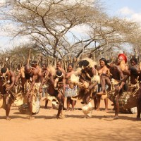 Experience Zulu culture at Thanda