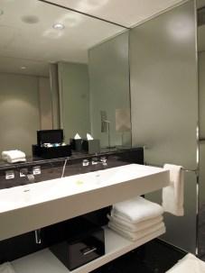 Bathroom, ME London