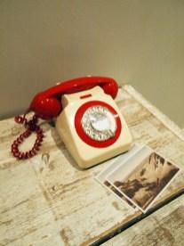 Phone, The Gallivant, Rye