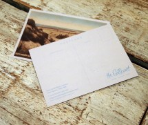 Postcards, The Gallivant, Rye