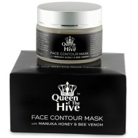 Queen of the Hive Face Contour Cream