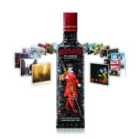 Beefeater #MyLondon gin launches