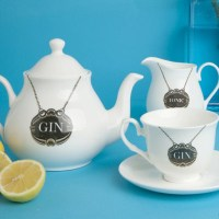 Have a G and Tea for World Gin Day