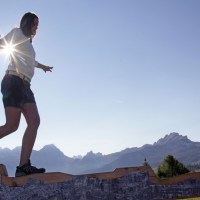 Get fit in Alta Badia