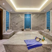 Hotel Marti unveils new spa