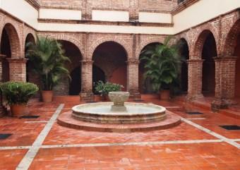 Hostal Nicolas de Ovando, Santo Domingo