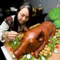 Experimental Food Society's annual exhibit returns