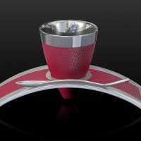 A serious cup of coffee from DeViehl