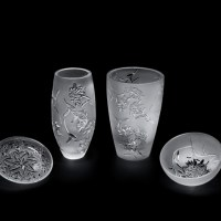 Lalique unveils new AW14 collection
