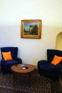 Grand Hotel dei Castelli, Sestri Levante