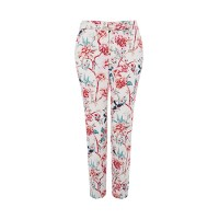 Fashion pick: Kylie floral print trousers from Monsoon