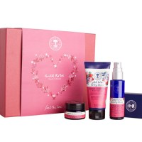 Beauty pick: Wild rose organic collection from Neal's Yard Remedies