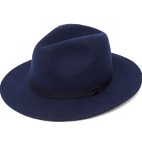 Accessories pick: Fedora hat from Paul Smith