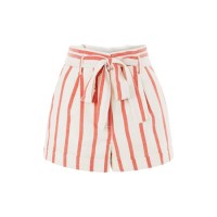 Fashion pick: Stripe paper bag shorts from Topshop
