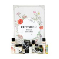 Beauty pick: Travel countdown calendar from Cowshed