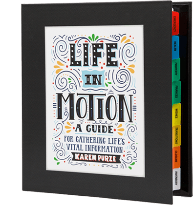 Life in Motion Guide - Home