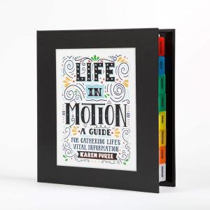 Life in Motion Guide - End of Life Planning Workbook