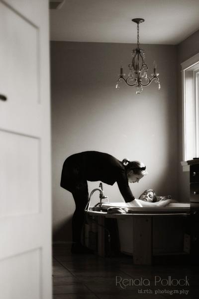 Renata Pollock Birth Photography - 2013 International Association of Professional Birth Photographers Photo Contest