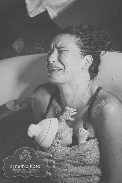 Synethia Rosa Photography - 2013 International Association of Professional Birth Photographers Photo Contest