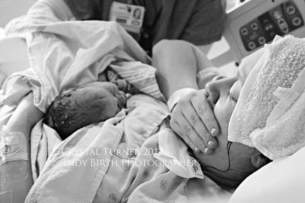 Indy Birth Photographer - 2013 International Association of Professional Birth Photographers Photo Contest