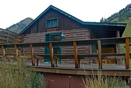 Gardiner Cabin