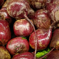The Virginia City Diaries: And The Beet Goes On