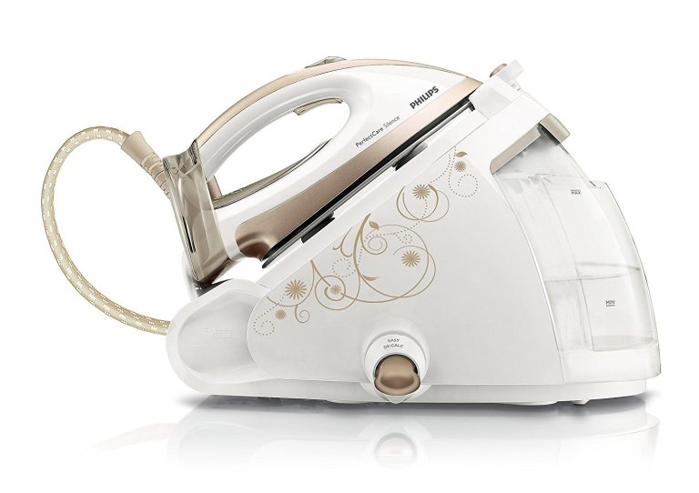 Philips Perfect Care Silence Steam Generator Iron