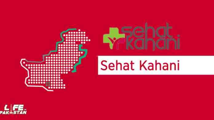 Sehat Kahani telemedicine organization in Pakistan