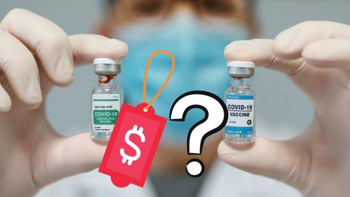Covid vaccine price in Pakistan