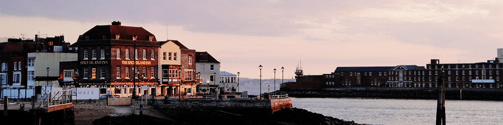 Testimonios Erasmus: «No sé si yo lo elegí o si Portsmouth me eligió a mí»