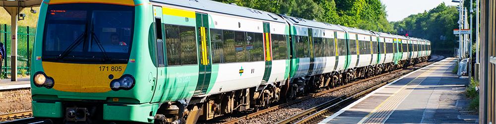 Cómo llegar a Portsmouth – Mi experiencia en tren