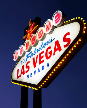 Vegas Will Never Be the Same... 1