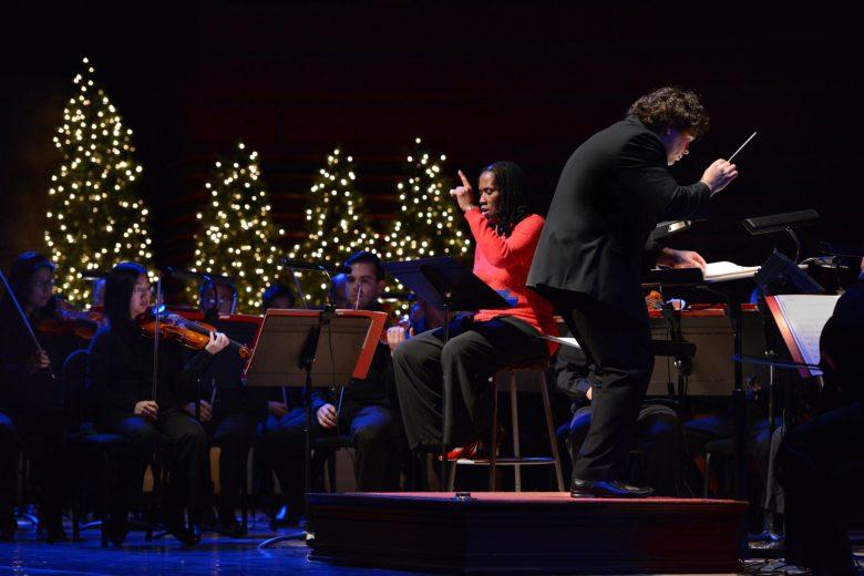 Philadelphia Orchestra - Family Concerts 1