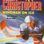 wingman-on-ice-matt-christopher-hardcover-cover-art